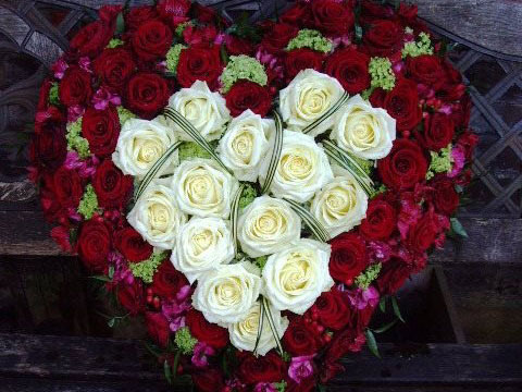 Specialists In Wedding Flowers For London