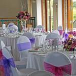 Wedding at Wetland Centre, London