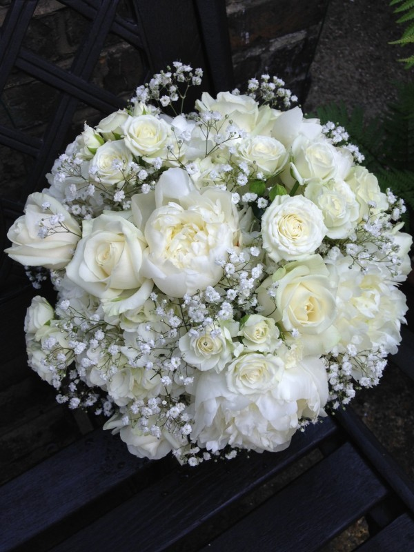 Specializing In Wedding Flowers West London West London Flowers